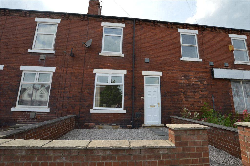 2 Bedrooms Terraced House for sale in Leeds Road, Newton Hill, West Yorkshire