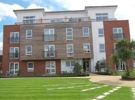 2 Bedrooms Apartment Flat for sale in Romana Square, Timperley, Altrincham
