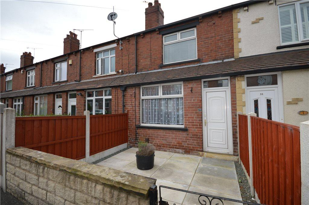 2 Bedrooms Terraced House for sale in Dalton Grove, Leeds, West Yorkshire
