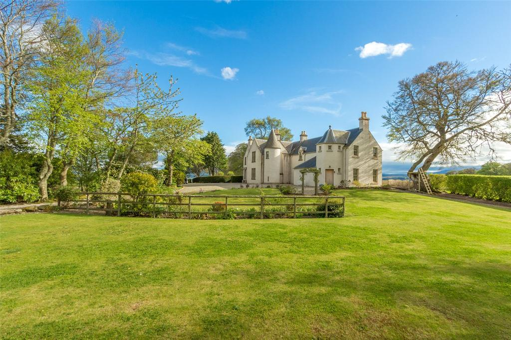 6 Bedrooms Detached House for sale in Clashmore, Dornoch, Sutherland