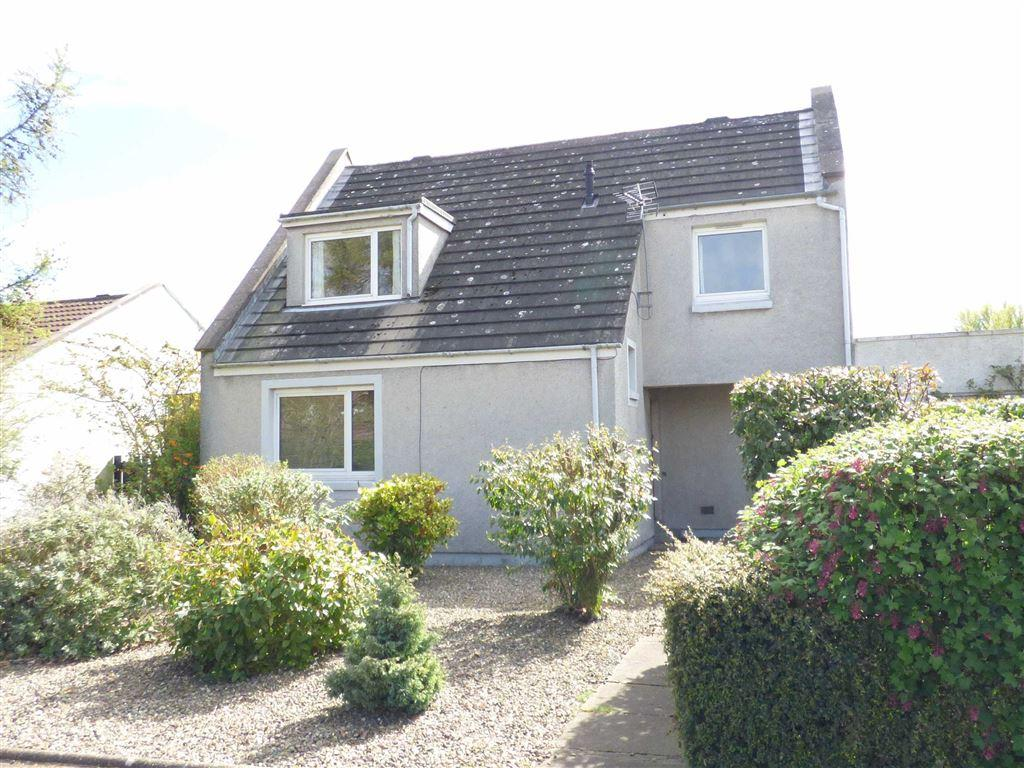 3 Bedrooms Detached House for sale in Ruthven Place, St Andrews, Fife