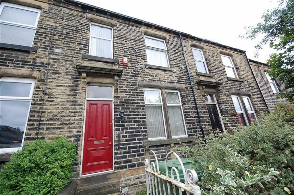 3 Bedrooms Terraced House for sale in Vernon Road, Heckmondwike, West Yorkshire, WF16