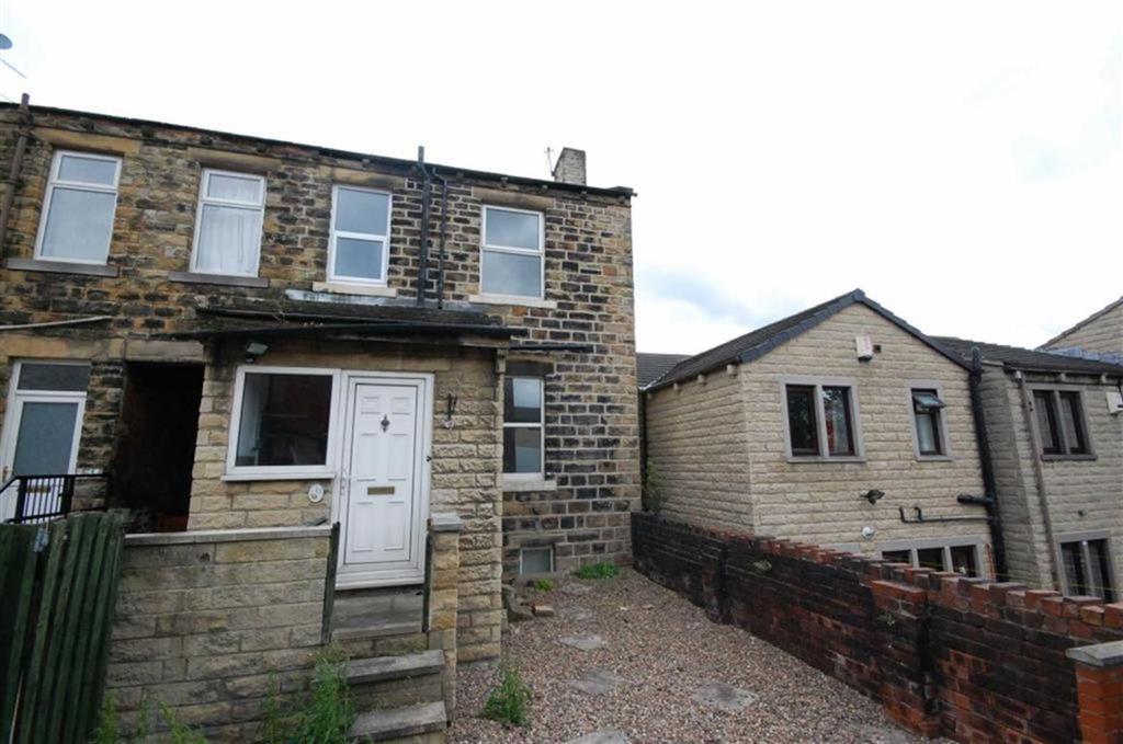 2 Bedrooms Terraced House for sale in Ings Road, Heckmondwike, West Yorkshire, WF16