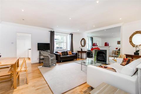 2 bedroom flat to rent - Lansdowne Crescent, Notting Hill, London