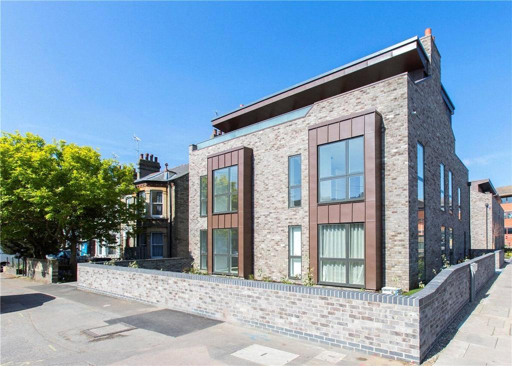 1 Bedroom Apartment Flat for sale in Milton Place, Milton Road, Cambridge, CB4