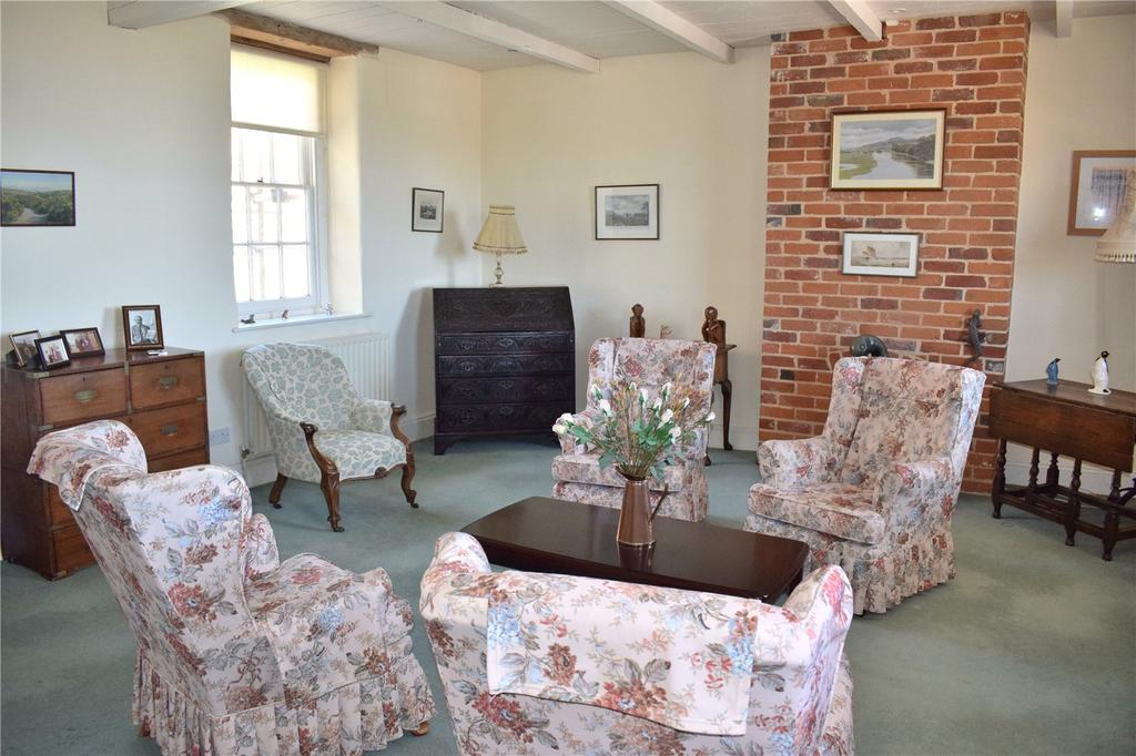 2 Bedrooms Flat for sale in Port Bredy, Barrack Street, Bridport, Dorset