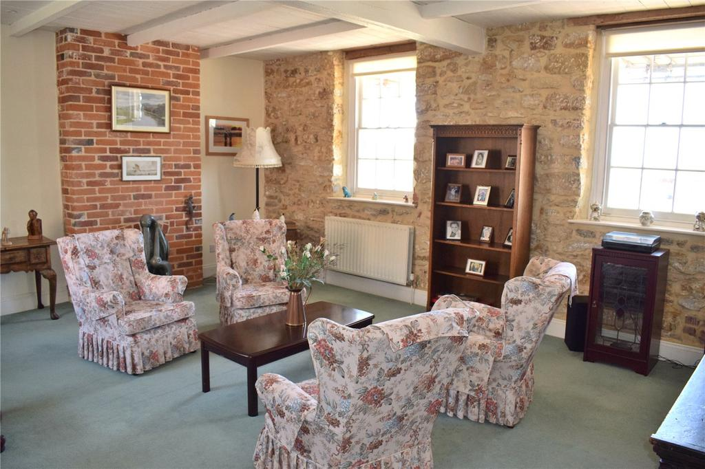 2 Bedrooms Flat for sale in Port Bredy, Barrack Street, Bridport, Dorset
