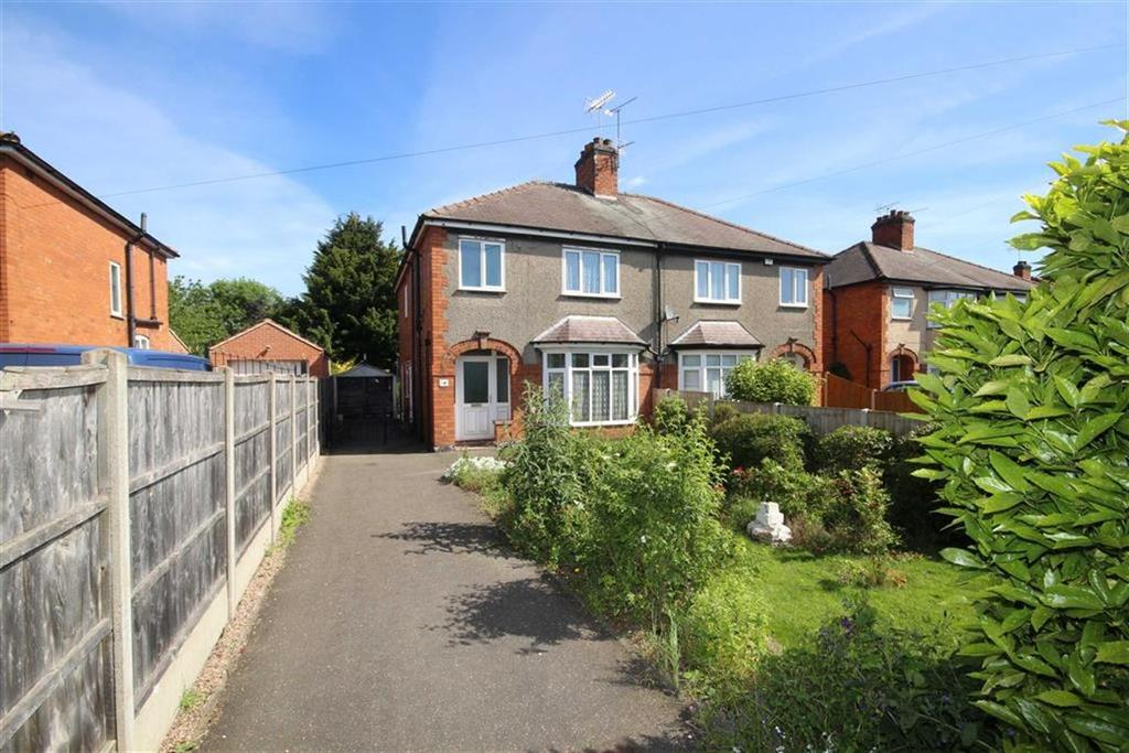 4 Bedrooms Town House for sale in Kelham Road, Newark, Nottinghamshire