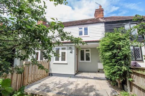 2 bedroom cottage for sale - Mores Lane, Bentley, Brentwood, Essex, CM14