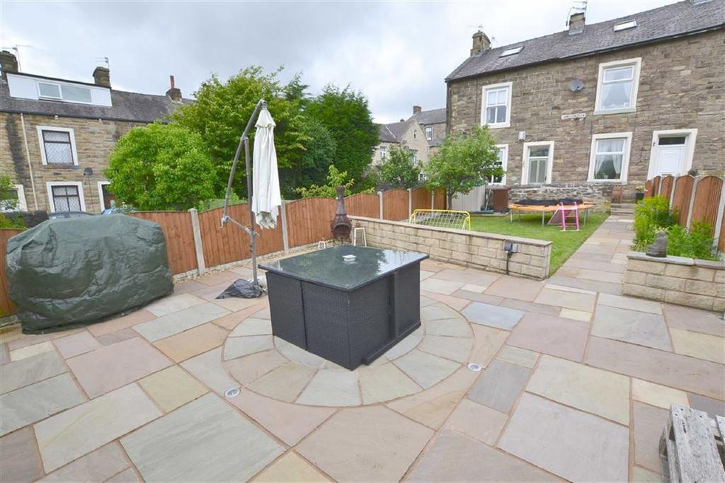 3 Bedrooms Cottage House for sale in Hambledon View, Burnley, Lancashire