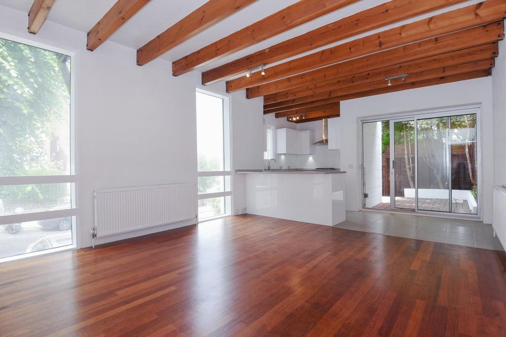3 Bedrooms Terraced House for sale in Tile Kiln Lane, Highgate, N6