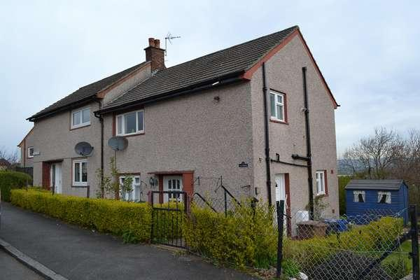 3 Bedrooms Semi-detached Villa House for sale in 3 Tweed Avenue, Paisley, PA2 0NR
