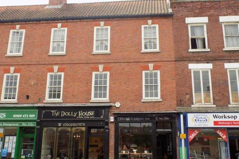 1 bedroom apartment to rent - 1 White Hart Yard, Worksop
