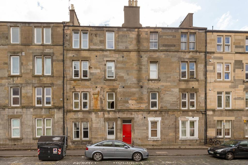 1 Bedroom Flat for sale in 24/5 Springwell Place, Dalry, EH11 2HY