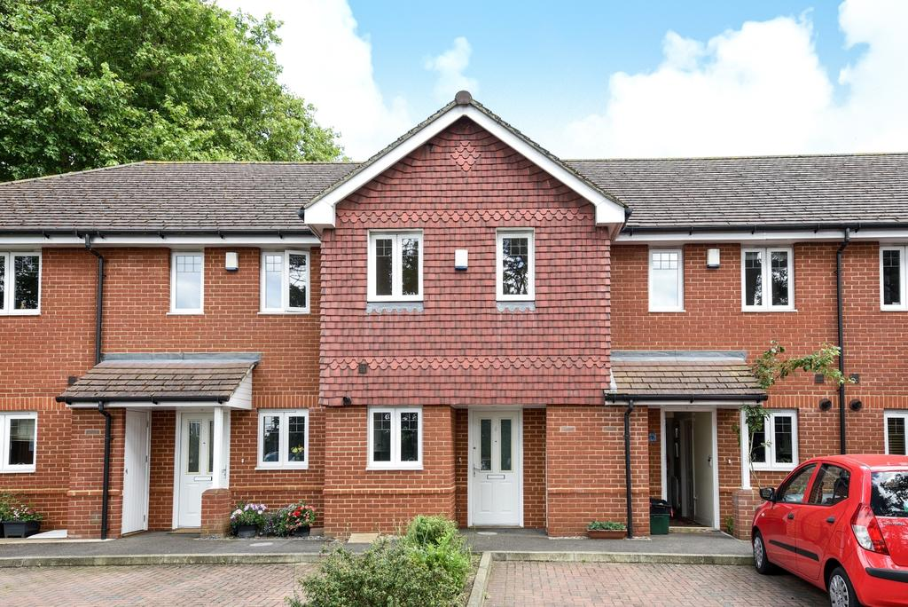 2 Bedrooms Terraced House for sale in Knotley Way West Wickham BR4