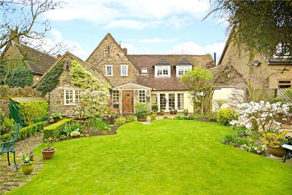 3 Bedrooms Unique Property for sale in Glebe Lane, Staverton, Daventry, Northamptonshire