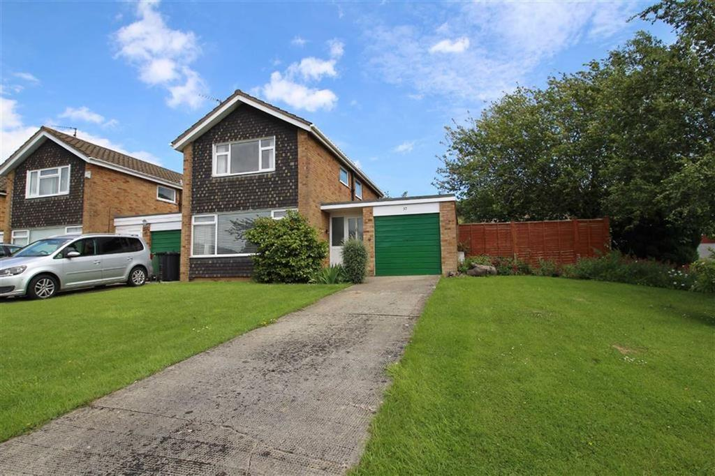 3 Bedrooms Link Detached House for sale in Firwood Drive, Tuffley, Gloucester