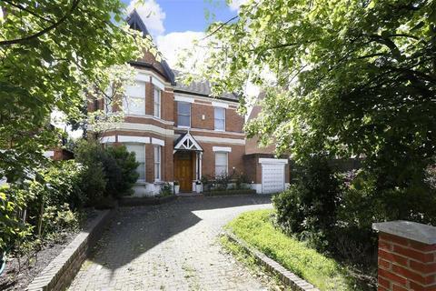 6 bedroom detached house for sale - Alleyn Road, London