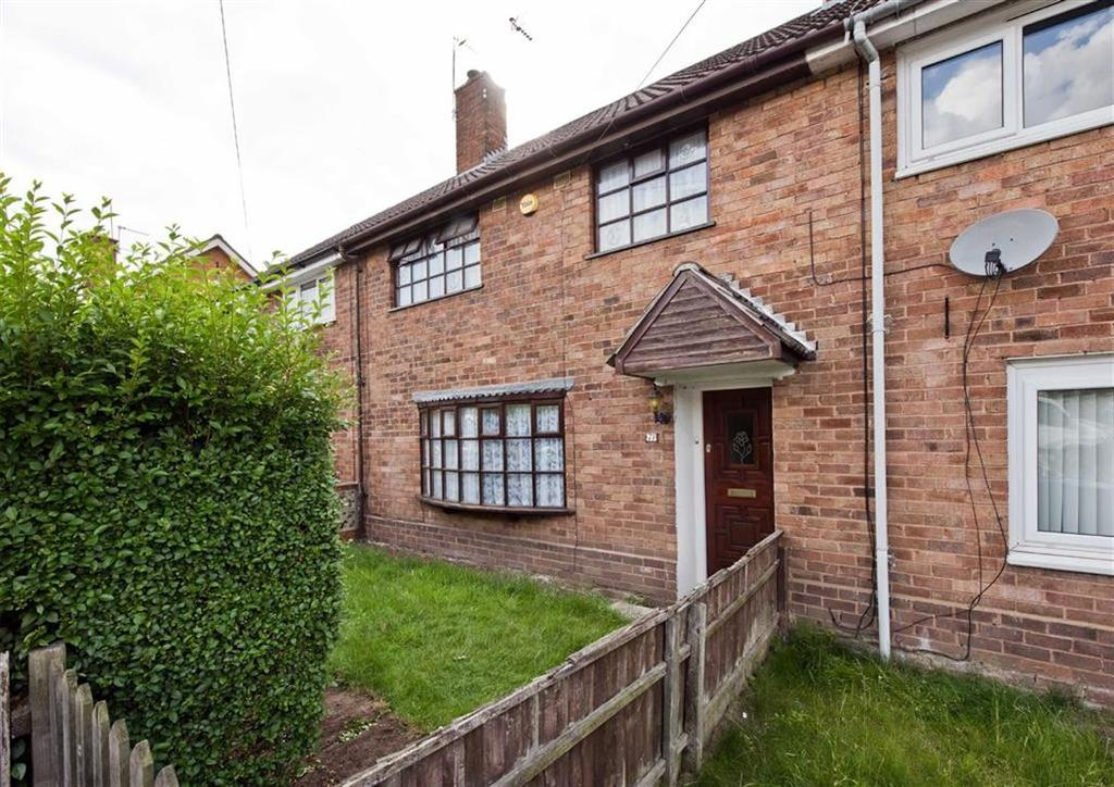 3 Bedrooms Terraced House for sale in 71, Lamb Crescent, Wombourne, Wolverhampton, South Staffordshire, WV5