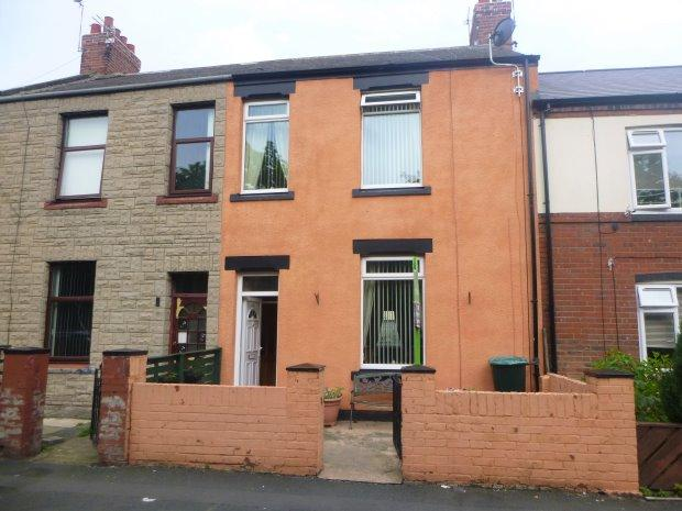 3 Bedrooms Terraced House for sale in VICTORY STREET, PALLION, SUNDERLAND SOUTH