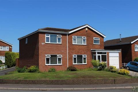 5 bedroom detached house for sale - King George Court, Derwen Fawr, Sketty