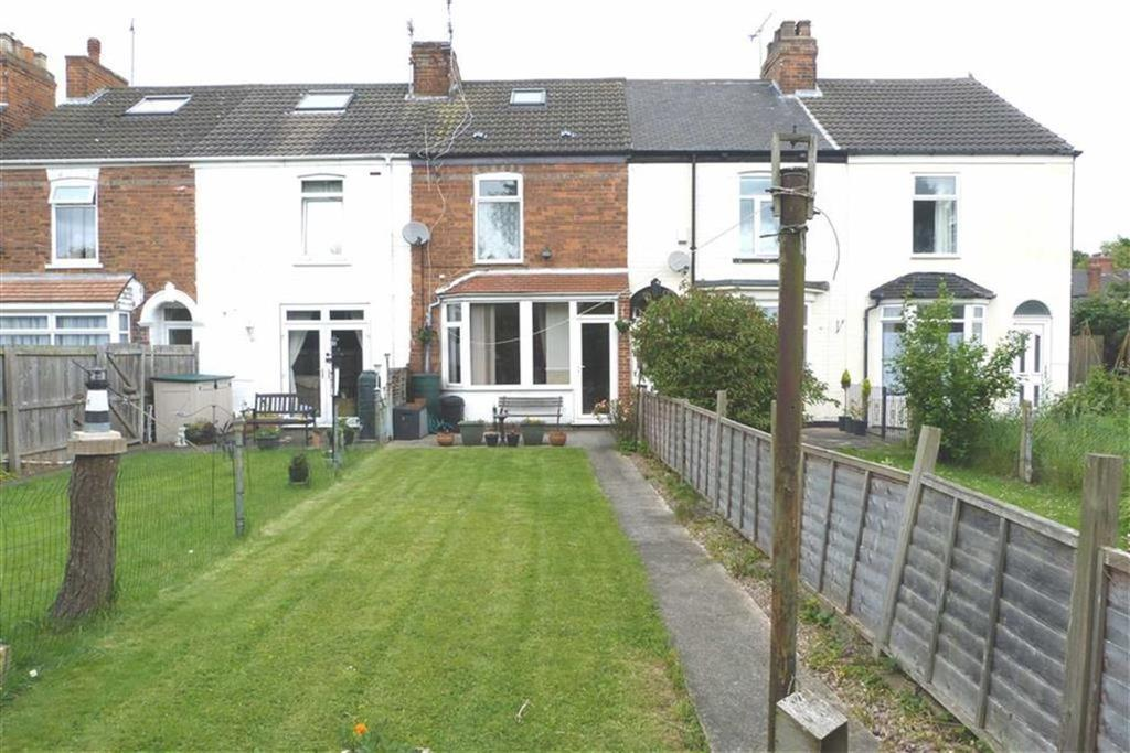 2 Bedrooms Terraced House for sale in River View, Hull Road, Hessle