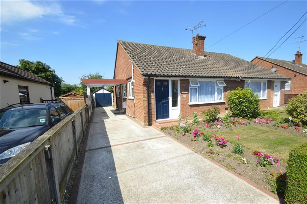 4 Bedrooms Semi Detached House for sale in Parklands, Rochford, Essex
