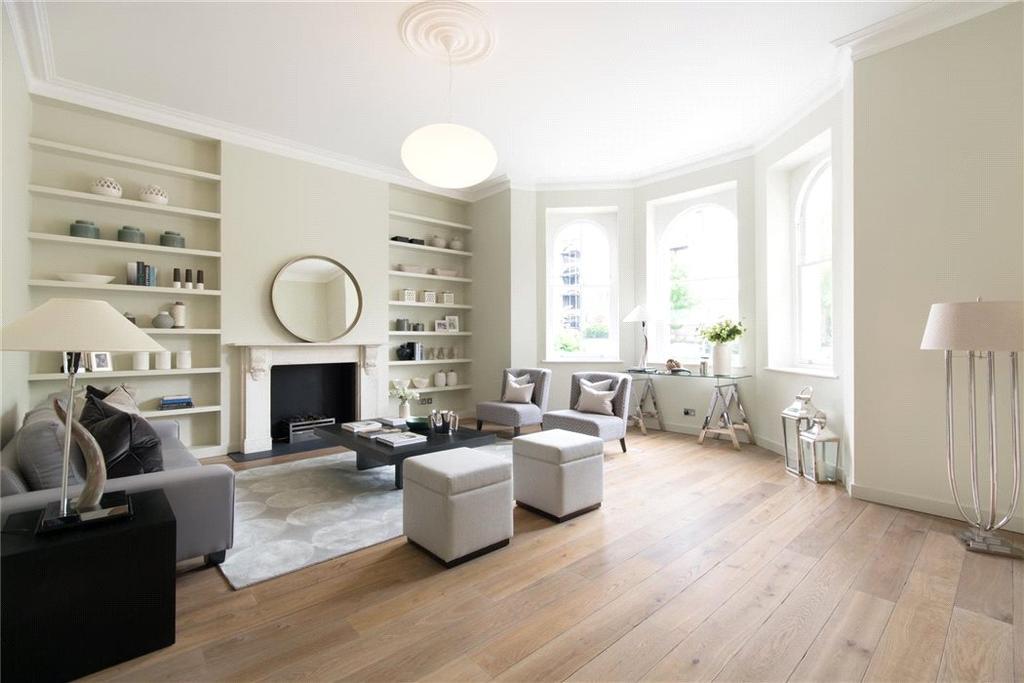3 Bedrooms Maisonette Flat for sale in Ladbroke Grove, Notting Hill, London, W11