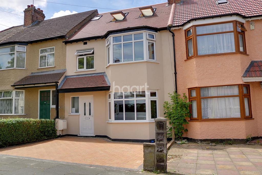 4 Bedrooms Terraced House for sale in Kenwyn Drive, Neasden, NW2