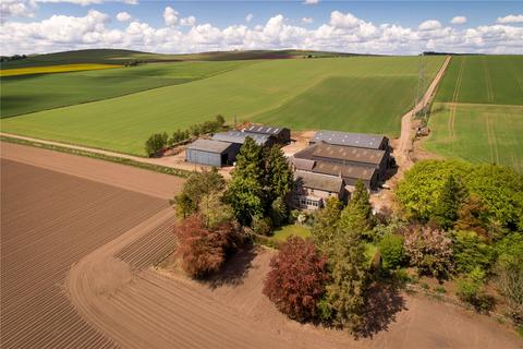 Farm for sale - West Denside Farm, Monikie, Broughty Ferry, Dundee, Angus, DD5