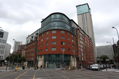 Studio to rent - Orion Building, Navigation Street, Birmingham B5