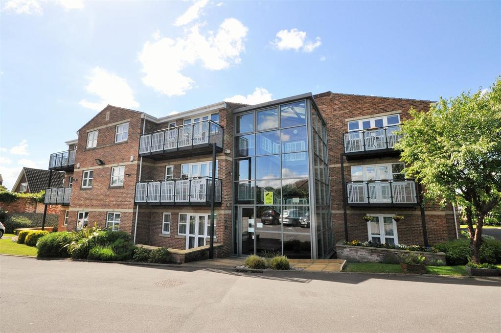 1 Bedroom Apartment Flat for sale in The Gatehouse, Boroughbridge Road, York