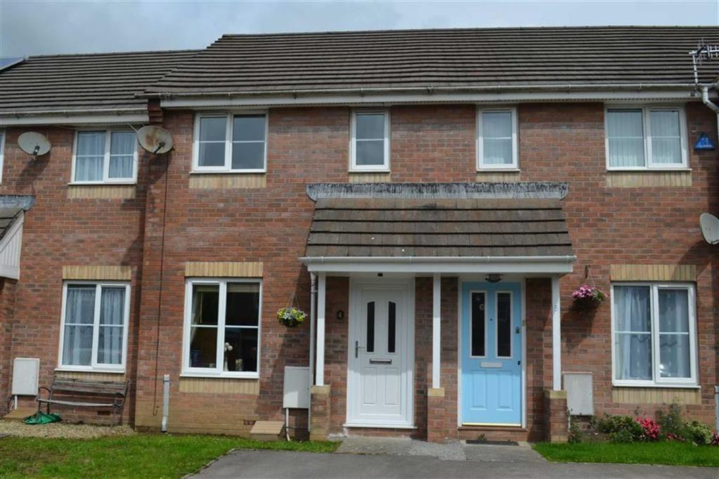 2 Bedrooms Terraced House for sale in Eastfield Close, Swansea, SA1