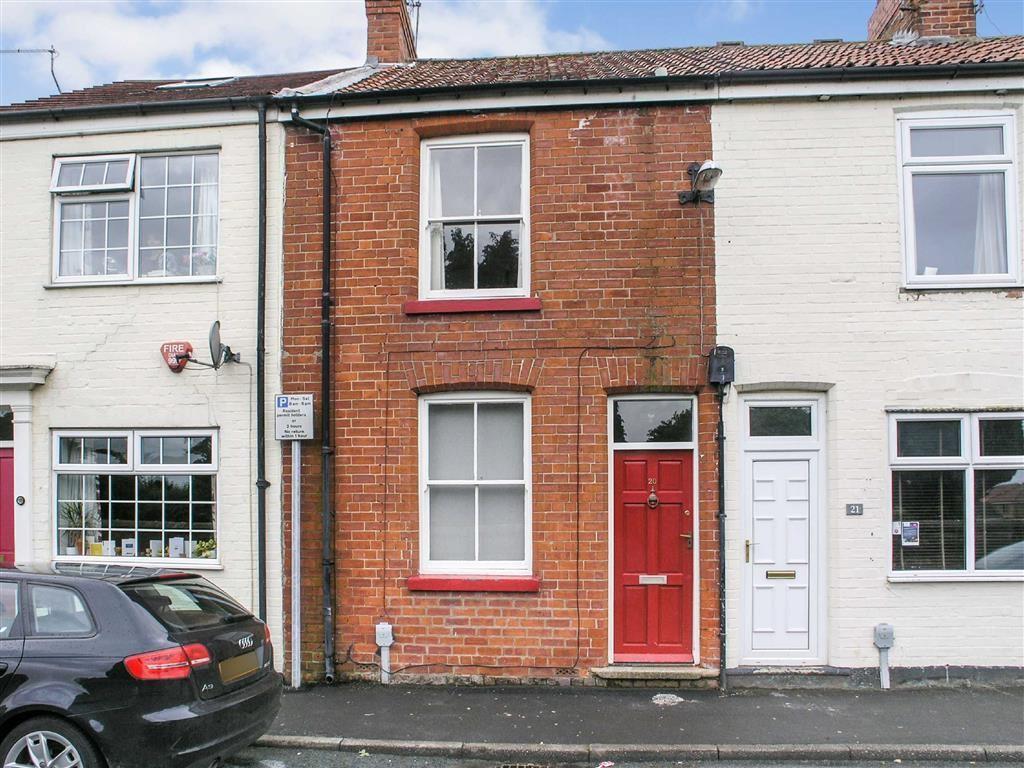 2 Bedrooms Terraced House for sale in Sloe Lane, Beverley, East Yorkshire