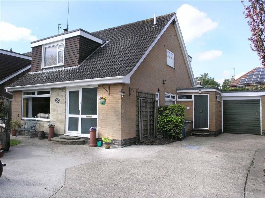 4 Bedrooms Detached House for sale in The Meadows, Cherry Burton, East Yorkshire