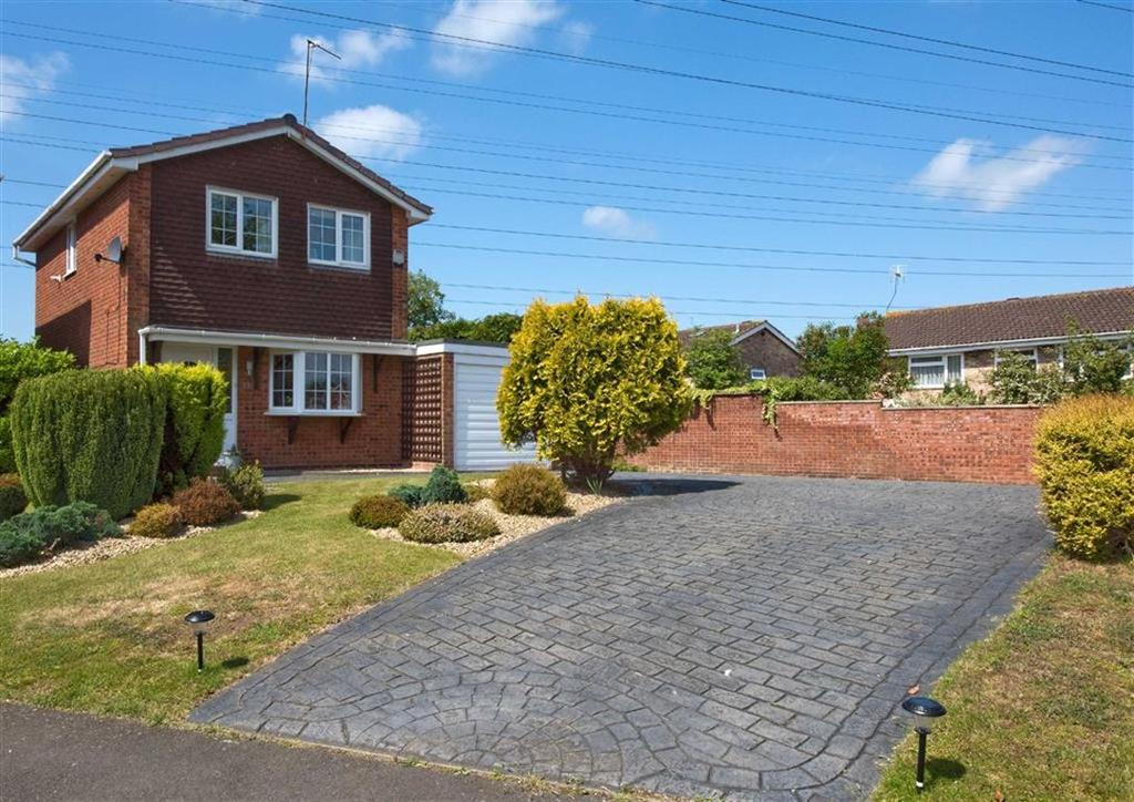 3 Bedrooms Detached House for sale in 63, Millfields Way, Wombourne, Wolverhampton, South Staffordshire, WV5