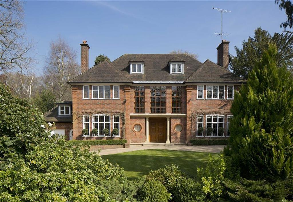 7 Bedrooms House for sale in Courtenay Avenue, Kenwood, London, N6
