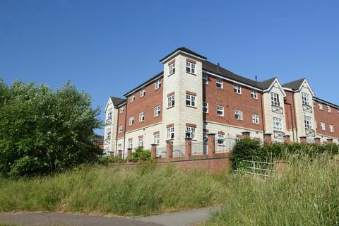 2 bedroom apartment to rent - Sandbach Drive, Kingsmead