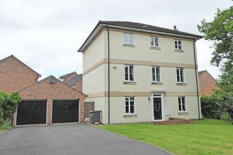 5 bedroom detached house to rent - Costard Avenue, Warwick Gates
