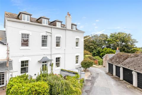 3 bedroom apartment for sale - Stoke House, Dartmouth Road, Stoke Fleming, TQ6