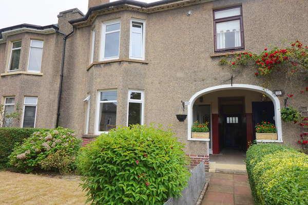 3 Bedrooms Terraced House for sale in 152 Neilsland Oval, Glasgow, G53 5EN