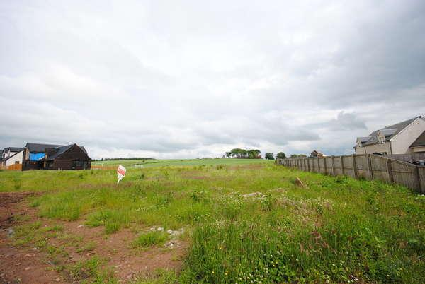 Plot Commercial for sale in PLOT 1 Cartland Road, CARTLAND, Lanark, ML11 7RF