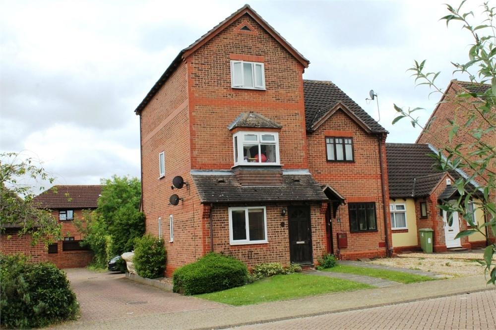 1 Bedroom Flat for sale in Furzton, MILTON KEYNES, Buckinghamshire