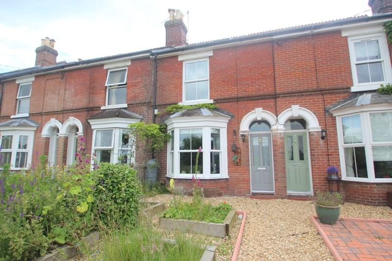 2 Bedrooms Terraced House for sale in Satchell Lane, Hamble, Southampton