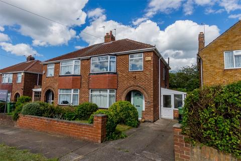 3 bedroom semi-detached house for sale - Newland Park Drive, Off Hull Road, YORK