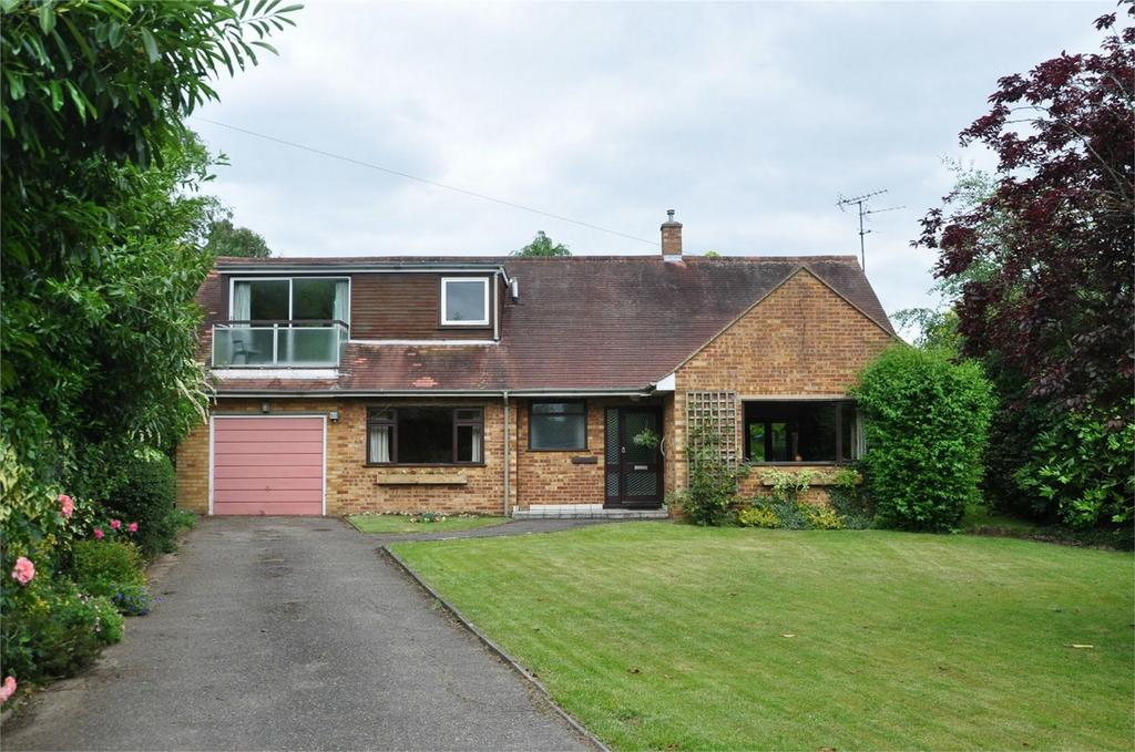 3 Bedrooms Detached House for sale in Hammonia, 2 Gypsy Close, Great Amwell