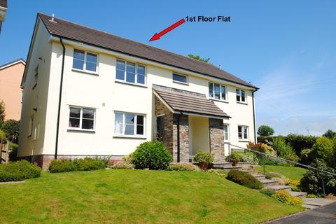 2 bedroom flat to rent - Hunters Wood, Torrington