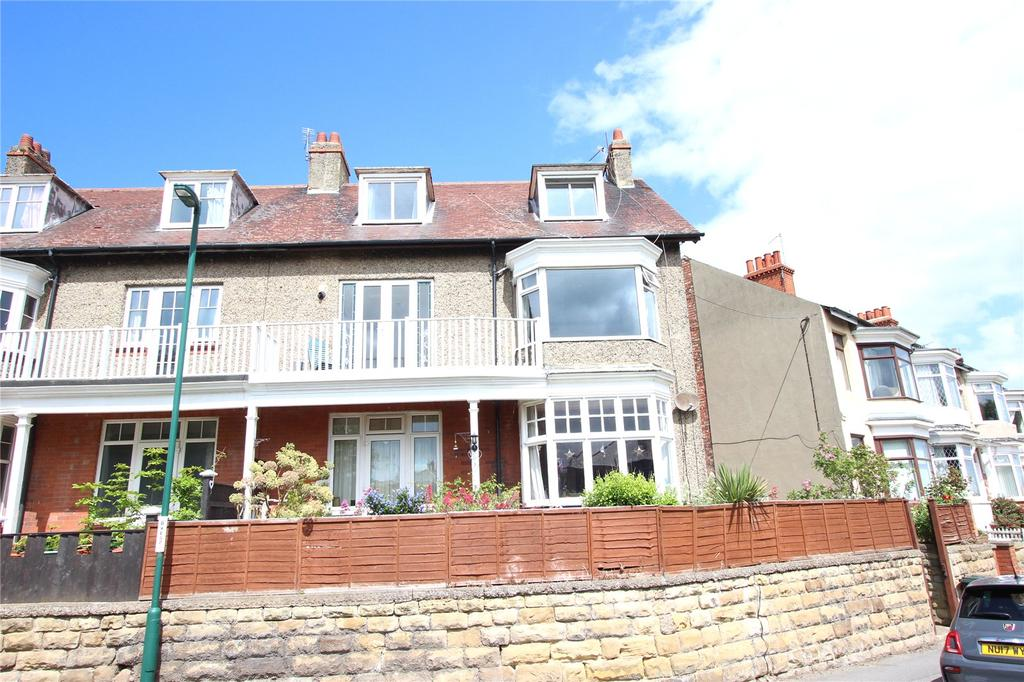 3 Bedrooms Flat for sale in High Street, Marske-by-the-Sea