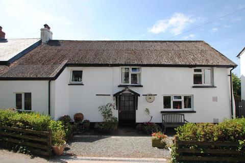 3 bedroom semi-detached house for sale - Langtree, Torrington