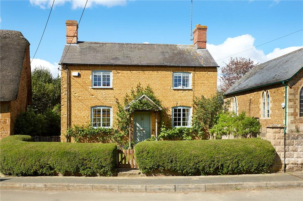 4 Bedrooms Detached House for sale in Wigginton, Banbury, Oxfordshire, OX15
